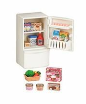 Sylvanian Families furniture refrigerator set - $20.39