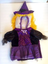 Costume Toddler Good Witch Fairy Tale Celebration Halloween 12 - 24mo HA... - $24.99