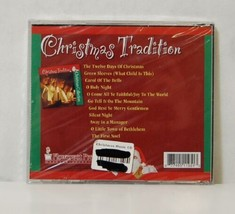 Flowerpot Press Christmas Tradition Christmas Collection CD image 2
