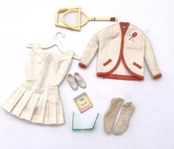 Vintage 1960's Mattel Barbie Tennis Anyone #941 Outfit - $59.40