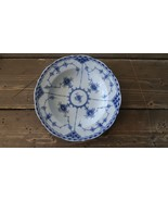 BLUE FJORD by LIPPER AND MANN L&P Smooth Soup Bowl 8.25 inches - $19.80