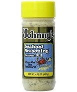 Johnny's Lemon Dill Seasoning - $8.77