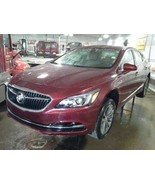AUTOMATIC TRANSMISSION Buick Lacrosse 2017 17 FWD - $1,485.00