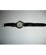 fossil  mens  watch  quartz   - $6.99