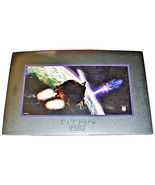 2000 TITAN A.E. Matted Movie Lithograph 24x15 LE Art Print 1815/5000 COA... - $79.99
