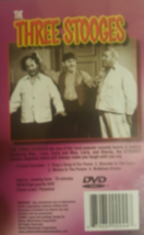 The Three Stooges Dvd  image 2