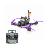 EACHINE Wizard X220 FPV Quadcopter Drone Racer with HD Camera RTF Mode 2 - $239.00