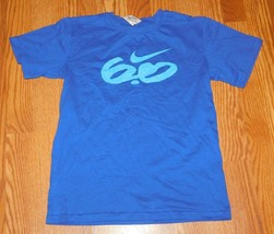 Nike 6.0 Logo Boys T-Shirt Size Small Brand New - $18.80
