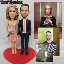 Turui Figurines Valentine's Day To Send His Girlfriend A Wedding Birthda... - $148.00