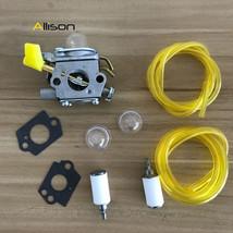 Carburetor For Ryobi Homelite UT20026 UT20042A UT20043A UT20044A-B UT20046 25cc - $12.76