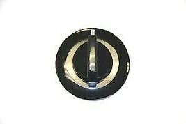 WE1X1266 Ge Black Knob Oem WE1X1266 - $48.46