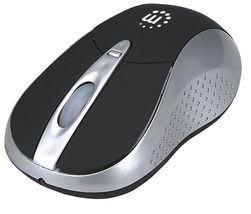 Manhattan Products 178235 Viva Wireless Bluetooth Mouse - $19.00