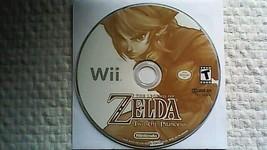The Legend of Zelda: Twilight Princess (Nintendo Wii, 2006) - $14.95