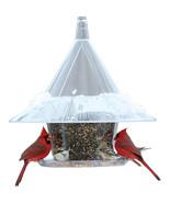 Arundale Clear Mandarin Sky Cafe Bird Feeder - $98.60