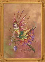 Complete Xstitch Materials - Autumn Equinox By Bella Filipina - $95.03