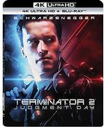 Terminator 2: Judgement Day (4K Ultra HD+Blu-ray) - $14.95