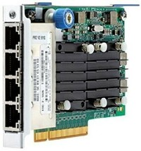 HPE 764302-B21 FlexFabric 10Gb 4-Port 536FLR-T Adapter - $734.99