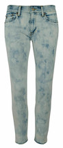 POLO BY RALPH LAUREN TOMPKINS SKINNY CROPPED JEANS NWT$108 SIZE 32 - $67.73