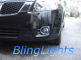 Xenon Halogen Fog Lamps lights For 2009-2011 Pontiac Vibe 09 10 - $99.77