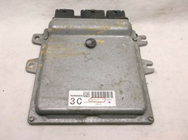 2010..10 NISSAN ALTIMA  2.5L CVT / ENGINE /COMPUTER /ECU.PCM - $25.25