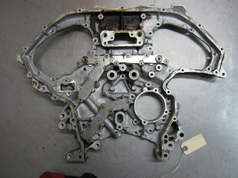 63R003 REAR ENGINE TIMING COVER 2010 INFINITI FX35 3.5  - $70.00