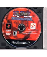 PlayStation 2 - Yu-Gi-Oh -The Duelists Of  The Roses - $4.95