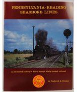 Pennsylvania-Reading Seashore Lines by Frederick A. Kramer - $25.99