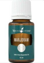 Young Living Essential Oil (Marjoram 15 ml) - $31.56