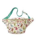 Disney Aulani Duffy Friends Stella Olu Loungefly Belt Fanny Pack Bag! NWT - $73.85