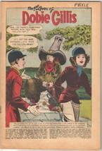 The Many Loves of Dobie Gillis Comic Book #23 DC Comics 1964 Coverless - $4.99