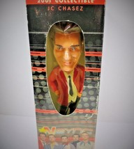 NSYNC J C Chasez Bobble Head Doll Nodder 2001 New COA Best Buy - $9.50
