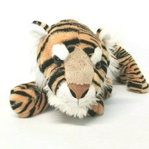 "Disney Parks Worldwide Conservation Fund Tiger Plush Animal Kingdom 22"" ... - $16.82"