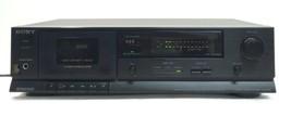 Sony TC-FX170 Dolby Recording Cassette Deck  - $46.39