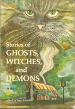 STORIES OF GHOSTS, WITCHES, AND DEMONS - SPOOKY STORIES FOR GRADE SCHOOL... - $2.99