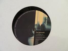 Fred Giannelli Yoni Warship LP Record Album Vinyl - £4.53 GBP