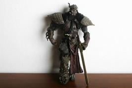 McFarlane Toys Spawn Series 19: Dark Ages Samurai Spawn /needs repair/ - $16.99