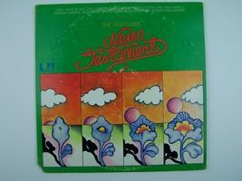 The Ventures - New Testament Vinyl LP Record Album UAS-6796 - $9.89