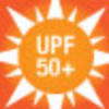 Henschel Firm Mesh Breezer Crushable Wide Brim Made In USA UPF 50+ Khaki Olive