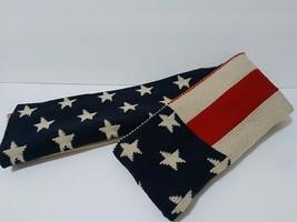 MAGA 2020 Make America Great Again USA Flag Winter Scarf - $15.99