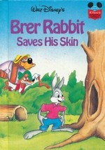 Brer Rabbit Saves His Skin (Disney's Wonderful World of Reading) - $12.99