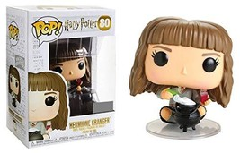 Funko Pop! Harry Potter #80 Hermione Granger with Cauldron (Hot Topic Ex... - $34.99