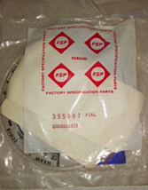 FSP 355887 Washer Timer Dial-Genuine Whirlpool OEM - $12.50