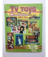Collector's Guide To Tv Toys And Memorabilia 2nd Edition Price Guide Har... - $34.64