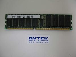 "SUN 371-1460 X4100/X4200 8GB KIT Sun X8024A Z 8GB 2X 4GB Memory Kit 371 1460 | """