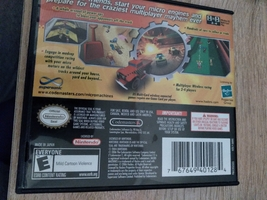 Nintendo DS Micro Machines: V4 image 2