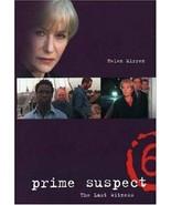 Prime Suspect 6 - The Last Witness - $8.90