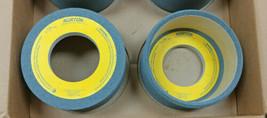 "7-23/32"" X 4-3/8"" X 3-3/4""  39C701-J8VK Gleason Cup Wheel (4) Norton 662... - $2,063.04"