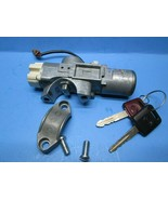 03-06 Nissan Sentra spec V 6 speed Ignition lock cylinder switch 2 keys ... - $95.99
