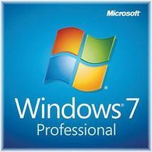 Windows 7 Pro - $7.00