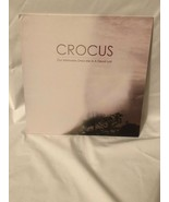 "Record 12"" Vinyl Crocus – Our Memories Dress Me In A Dead Lust White 2012 - $4.95"